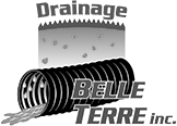 Drainage Belle Terre - Drainage agricole